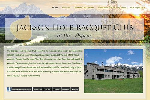 Jackson Hole Condo Association