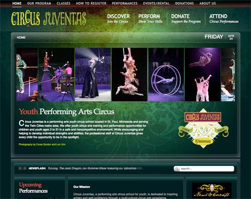 Circus Juventas