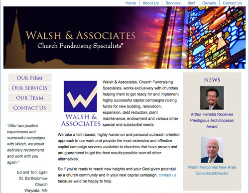walshscreen
