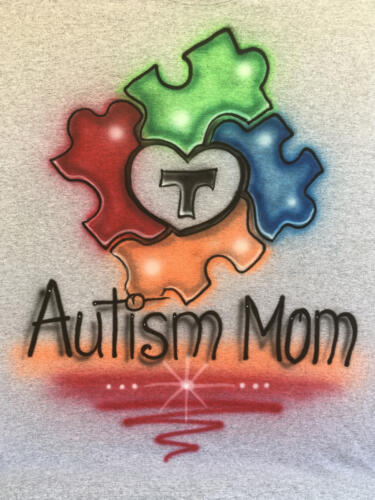 Custom autism theme